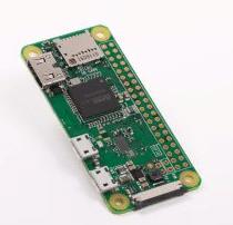 Raspberry Pi Zero W, raspberrypi.org