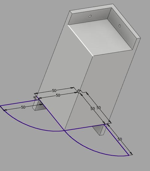 2 ikea lack tische verbinden f r gro e 3d drucker. Black Bedroom Furniture Sets. Home Design Ideas