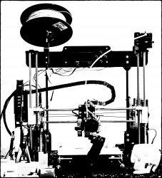 Wenn Blogger mit dem 3D-Druck beginnen