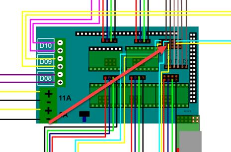 Turorial - 3D-Drucker auf RAMPS 1.4 umbauen oder neu aufbauen