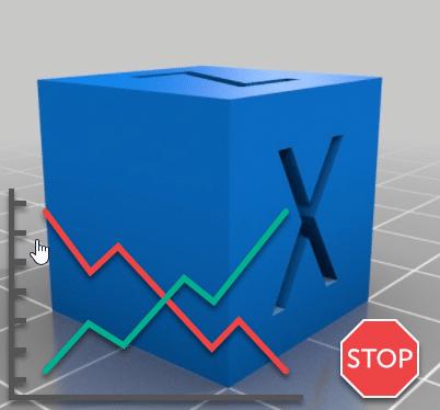 """Das Märchen vom """"Steps richtig einstellen"""" an den Achsen von eurem 3D Drucker"""