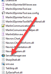 STL-Vorschaubilder unter Windows