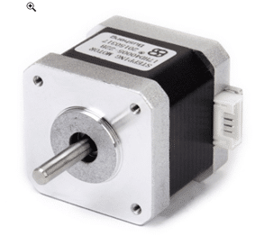 Liste der Ersatzteile ANET A8 / A6 / A2
