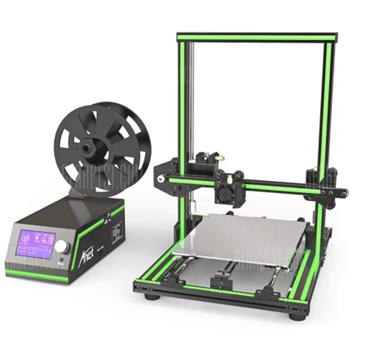 Der Anet E10, neuer Drucker aus 2017