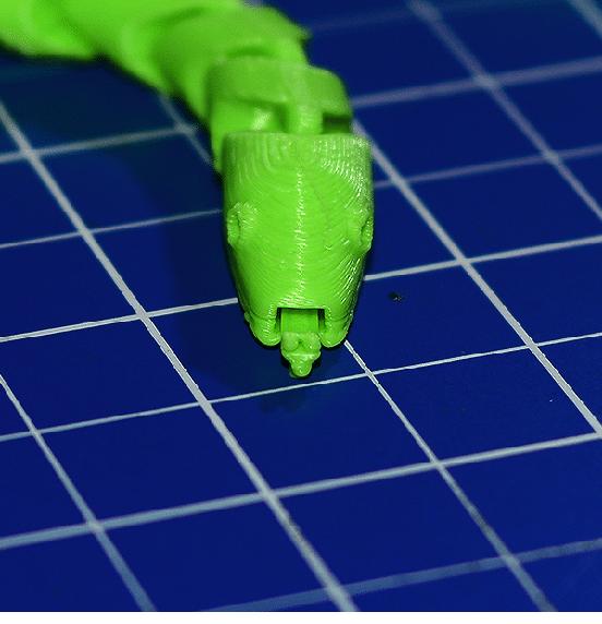 Meine liebsten 3D-Drucker Testobjekte