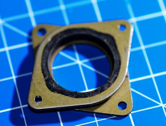 Stepper Vibrationsdämpfer - Leiser 3D-Drucker ohne Elektronik zu modifizieren